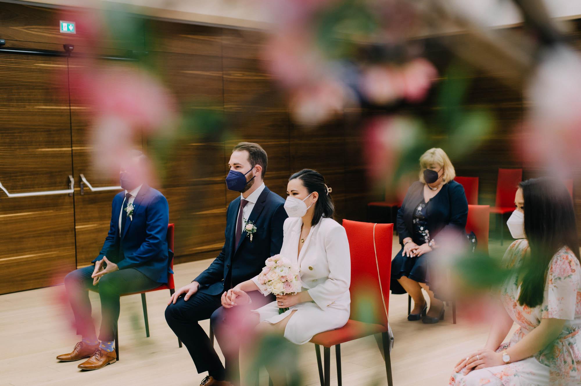 heiraten im standesamt graz coronahochzeit